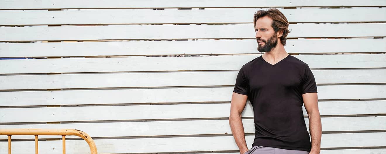 97d25d594b1c9c Herren T-Shirts   Langarmshirts online kaufen
