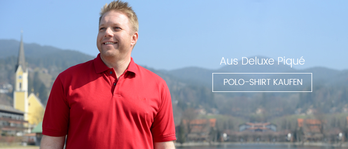 Trigema Herren Polo-Shirts