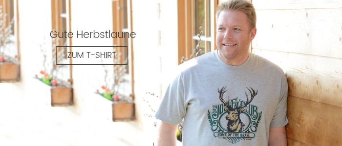 Trigema Herren T-Shirts
