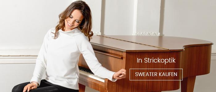 Trigema Damen Sweat-Shirts