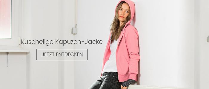 Trigema Damen Jacken / Westen