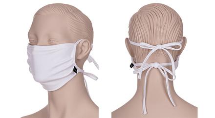 Maske Trigema