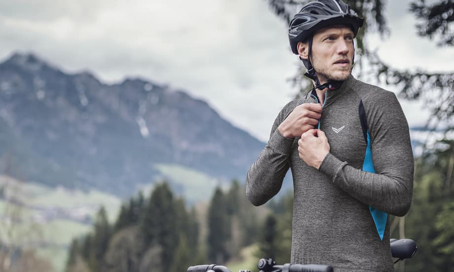 promo code 9a20e a5e49 Sportbekleidung für Damen & Herren online kaufen! | TRIGEMA