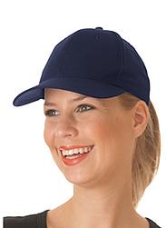 Trigema Damen Baseballmütze
