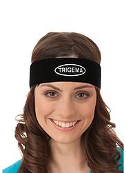 Trigema Damen Frottee Stirnband