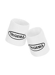 Trigema Kids Sweatband-Set
