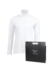 Trigema Herren Geschenk-Set Rollkragen-Shirt