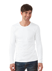 Herren Langarm-Shirt