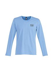 Trigema Kinder Poligenius Shirt Baumwolle/Elastan