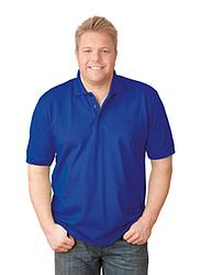 Trigema Herren Polo-Shirt Piqué-Qualität