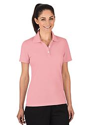 Trigema Damen Polo-Shirt Baumwolle