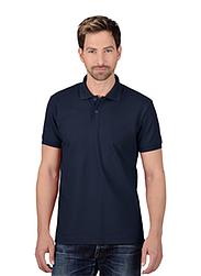 Trigema Herren Polo-Shirt - Slim-Fit