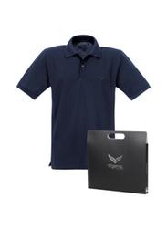 Trigema Damen Geschenk-Set Polo-Shirt