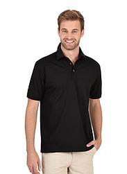Trigema Herren Business-Polo-Shirt
