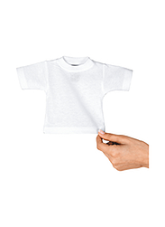 Trigema Kinder T-Shirt im Mini-Format