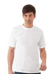 Herren T-Shirt 100% Baumwolle