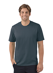 Trigema Men T-Shirt 100% Cotton
