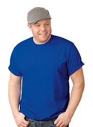 Trigema Herren T-Shirt 100% Baumwolle