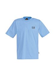 Trigema Kinder Poligenius T-Shirt Baumwolle