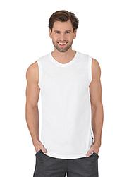 Trigema Men Tank Top 100% Cotton