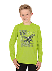 Trigema Kids Shirt Eagle
