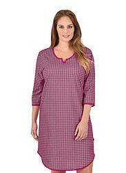 Trigema Damen Nachthemd