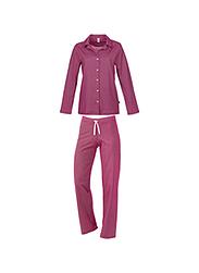 Trigema Damen Schlafanzug-Set