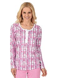 Trigema Damen Schlafanzug-Oberteil