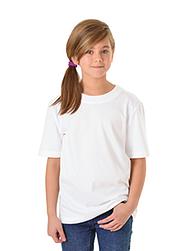 Trigema Kinder T-Shirt 100% Biobaumwolle