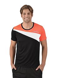Trigema Herren Sport-Shirt COOLMAX