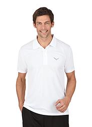 Trigema Herren Polo-Shirt COOLMAX