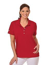 Trigema Damen Polo-Shirt COOLMAX