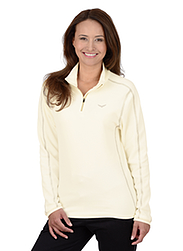 Trigema Damen Fleece Shirt