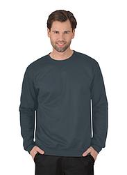 Trigema Herren Sweat-Shirt