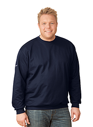 Trigema Herren Sweat-Shirt