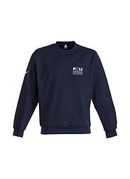 Trigema Kinder Poligenius Sweat-Shirt