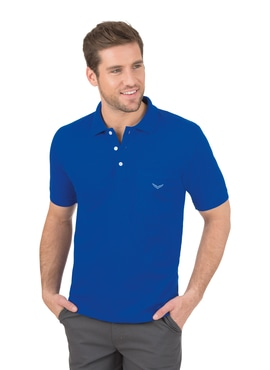 Mens Herren Polo-Shirt - Slim-fit Short Sleeve Polo Shirt Trigema Latest Sale Online Sale With Credit Card Cheap Price Fake Reliable Cheap Online Cheap Sale Best Store To Get y3rLGZVT