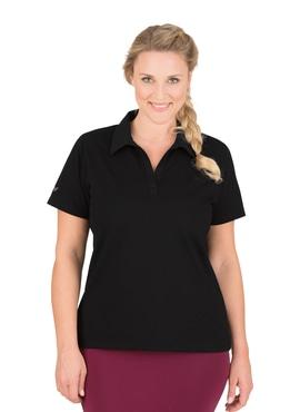 ae65bdeab9cbc4 Damen Poloshirts in großen Größen bis 5XL online kaufen