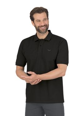 f70c77948d21 Poloshirts für Herren online kaufen   TRIGEMA