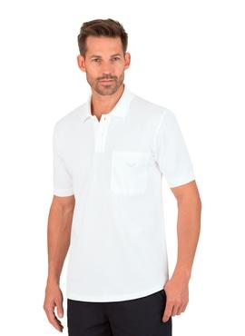 new concept 3b7c2 99a0c Poloshirts für Herren online kaufen | TRIGEMA