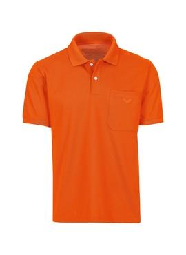 new concept 6ca46 1c4db Poloshirts für Herren online kaufen | TRIGEMA
