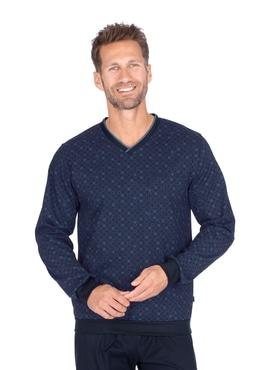 brand new 7cd5b 78629 Schlafanzug & Nachtwäsche für Herren online kaufen | TRIGEMA