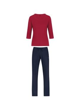 big sale 81a4f 7c28b Schlafanzug, Pyjama, Nachthemden & Nachtwäsche für Damen ...
