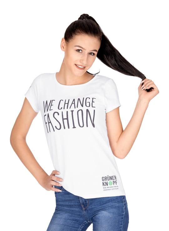T Shirts für Damen & Langarmshirts online kaufen   TRIGEMA