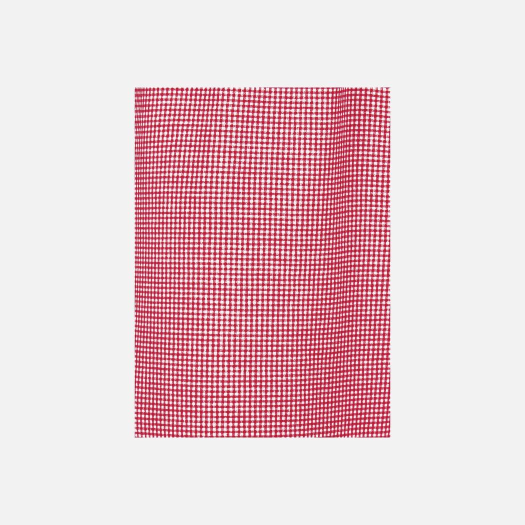 3/4 Length Pyjama Pants with Flower Print cherry | XXL | Trigema