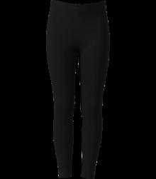 Trigema Kinder Leggings Baumwolle/Elastan