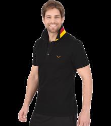 Trigema Men Polo-Shirt Germany