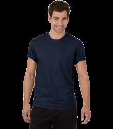 Trigema Herren T-Shirt 100% Biobaumwolle