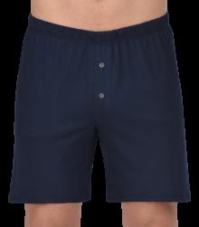Trigema Herren Boxer-Shorts 100% Biobaumwolle