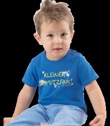 Trigema Kinder T-Shirt 100% Baumwolle